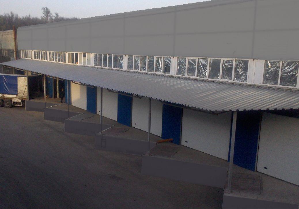Аренда склада в Ростове без посредников